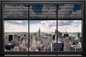 UPVC Louver Windows