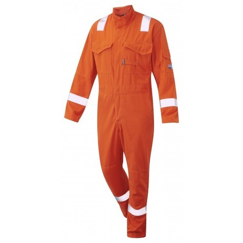 Arc Flash Coverall Acca8bl, Industrial Uniforms & Safety Wear