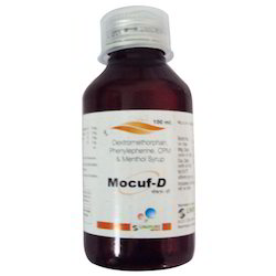 Dextromethorphan Phenylephrine Syrup