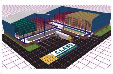 3d Layout Warehouse Design At Rs 4999 Set S Window Treatment Services Commercial Architecture Designing Services आर क ट क चरल ड ज इन ग सर व स आर क ट क चरल ड ज इन ग सर व स