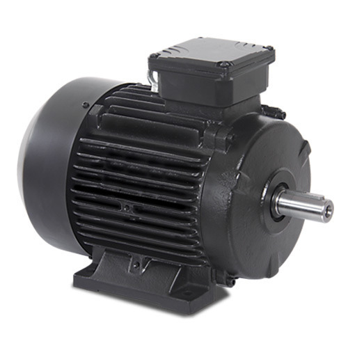 Stallion Electric Motors Private Limited Ahmedabad