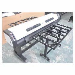 Eco Solvent Flatbed Printer