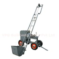 Construction Mini Lift Ladder Lift Manufacturer From Coimbatore