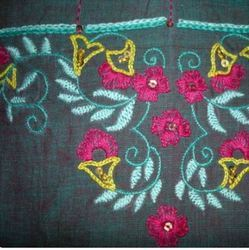Fancy Embroidery Work In Mumbai