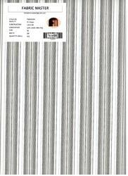 PC Stripe Fabric FM000294
