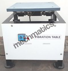 Lab Vibration Table