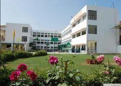 English Medium Co-educational School