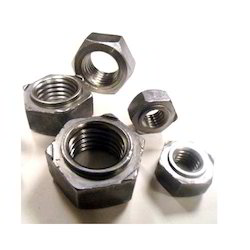 Advance Hydrau Weld Nut