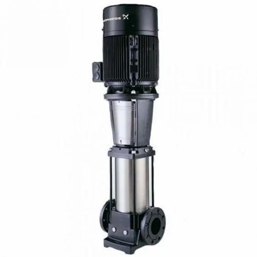 Grundfos Vertical Multistage Centrifugal Pump at Rs 35000/piece | Vertical  Centrifugal Pump | ID: 13693383148
