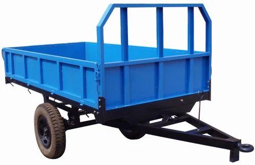 Tractor Trailer Body