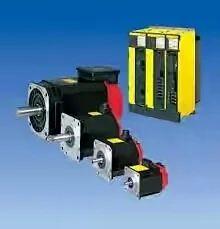 Drive And Motor Repairing & CNC Service