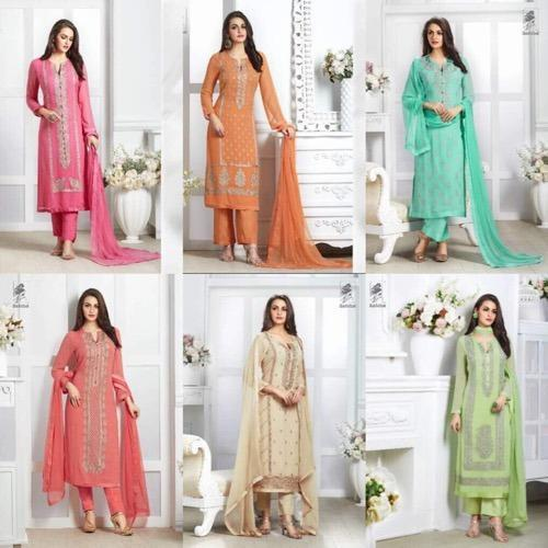 693bf388ef24 Fashion At Less Store - Wholesaler of Women Indian Ethnic Wear ...