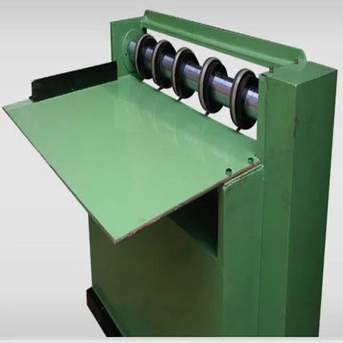 Gang Slitter Machine Exporter From Mumbai