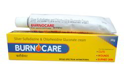 Burnocare Cream, Pack Size: 30 gm, for Personal