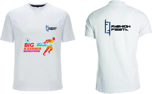 Promotional T Shirts For Holi