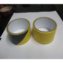 Black & Yellow Floor Marking Tapes