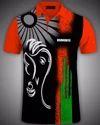 Ganpati T Shirt For Ganesh Festival