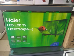 Haier LED LCD TV