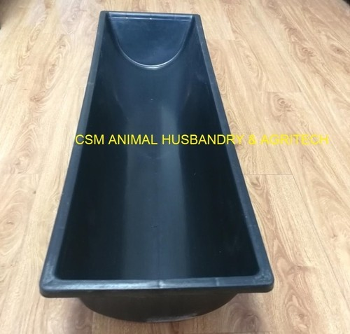 Charming Csm Goat Feeder, Pack Size: 5