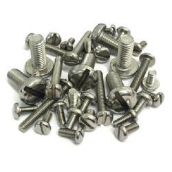 Pan Head Machine Screw /Special Alloy Pan Head Machine Screw