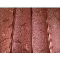 Decorative PVC Panel, Size: 1220x2440mm, 2050x3050mm