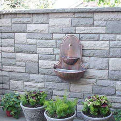 Brown Face Tiles Outdoor Wall Tiles at Rs 75 onwards Sector 82