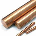 High Conductivity Copper Rods