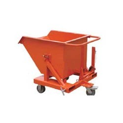 Hand Trolley & Cart - Hand Trolley Manufacturer from Noida