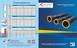Product Catalog Printing Services