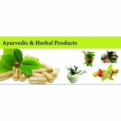 Herbal Ayurvedic PCD Franchise