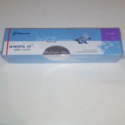 Nufil Filgrastim Injection
