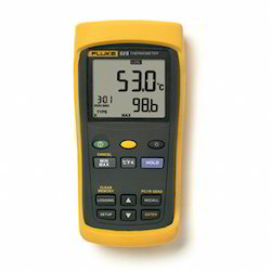 Fluke -53-2 B 50HZ Contact Thermometers