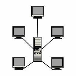 Application Server, Computer Server in Motilal Nagar, Mumbai