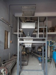 Powdered Tile Grout Packing Machine
