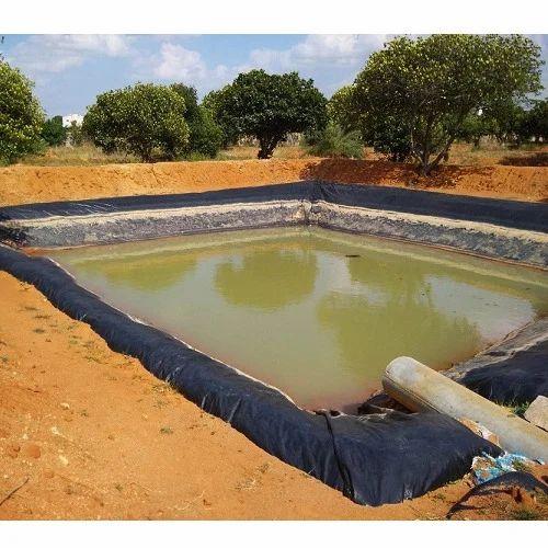 Black Farming Pond Liners Shape Rectangular Id 4832210091