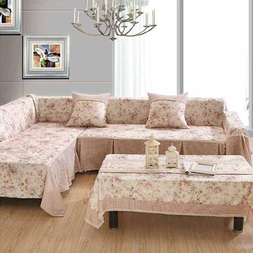 Sofa Set Cover Price In India: Kp Foam & Furnishing