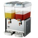 2 Tank Juice Dispenser