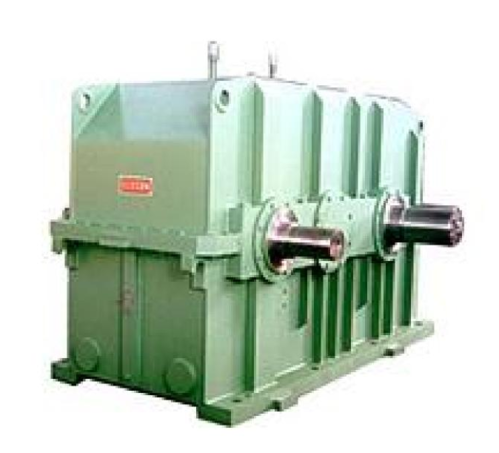 Custom Built Gear Box for Cement Mill Drive - Elecon Engineering