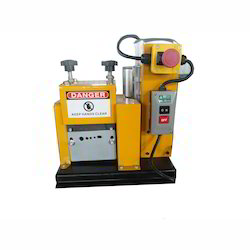 LD-005 Automatic Wire Peeling Recycling Machine
