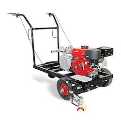 Road Line Marking Machine X6