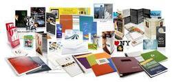Catalog Offset Printing Services