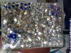 Mirror Beads