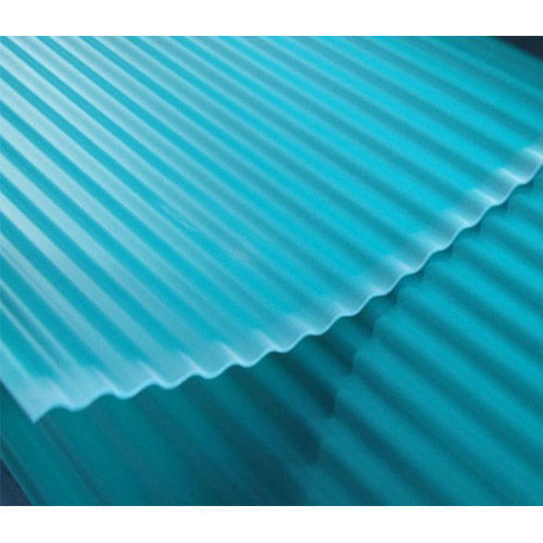 Lovely Plastic Roofing Sheets