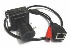 CCTV Varifocal Lens