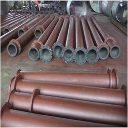 Shroff Black Pipe Linings, Size: 25 Nb To 3000 Mm, Usage: Industrial