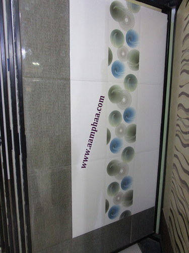 Bathroom Wall Tiles Kajaria At Rs 65 Sft Kajaria Floor Wall
