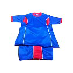 Sports Apparel Kit