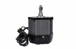 BLDC Motors, Speed: 2000-6000 RPM, Voltage: 48 V