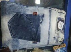 Rowdy Denim Jeans