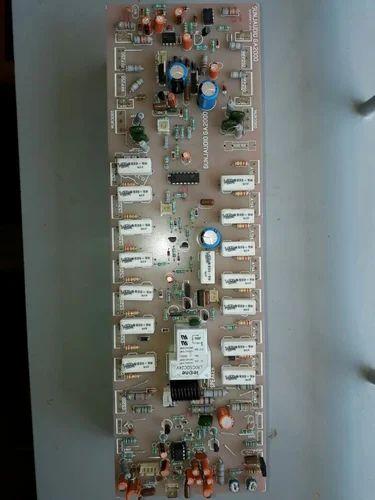 Amplifier Kit 2000watt